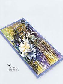Handmade by Yulianna: Card