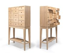 Contador Chest of Drawers | Couch Potato Company