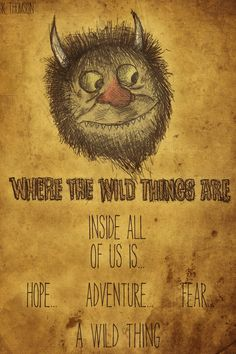 Maurice Sendak - A great gay man who never forgot the wild child who still lived inside him. . . and still inspires millions of people. . .