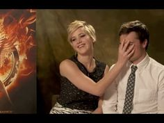 Cast of 'Catching Fire' on Who is the Dreamiest