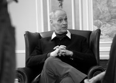 John Waters, Photography by Veronica Ibarra