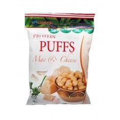 Kay's Naturals Mac & Cheese Protein Puffs