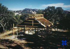Charles Moore /// Moore House /// Orinda, California, USA /// 1962