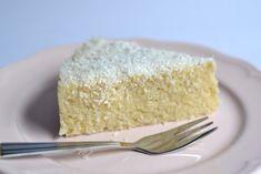 Jagielnik Raffaello bez pieczenia Vegetarian Cake, Vegan Cake, Vegan Sweets, Healthy Sweets, Raw Food Recipes, Cooking Recipes, Healthy Recipes, Healthy Cake, Polish Recipes