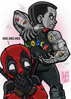 Marvel Drawing Deadpool - Visit to grab an amazing super hero shirt now on sale! Hq Marvel, Marvel Dc Comics, Marvel Movies, Avengers Movies, Deadpool Funny, Deadpool And Spiderman, Deadpool Stuff, Deadpool Quotes, Deadpool Costume