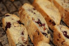 Almond Biscotti Recipe - http://foodnetworkrecipesvideo.blogspot.com/2015/05/almond-biscotti-recipe.html