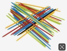 I still want pick up sticks! 90s Childhood, My Childhood Memories, Best Memories, Nostalgia, Old Games, Retro Toys, My Memory, Classic Toys, Old Toys