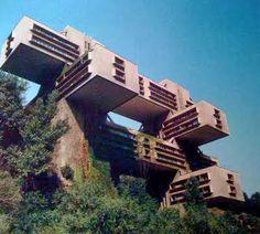 Geschmackssachen.: Architekturfotografie, I.