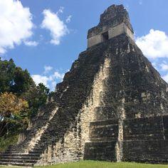 Parque Nacional Tikal in Tikal, Petén