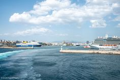 Marine tourism accounts for a considerable part of Greece's GDP and employment, according to a study released by INSETE. Greece, Tourism, News, Big, Greece Country, Turismo, Travel, Traveling