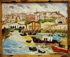 Tanger Port