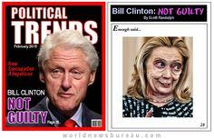 Bill Clinton cover story   http://www.worldnewsbureau.com/2015/01/hillary-upset-at-magazines-defense-of-bill-1.html