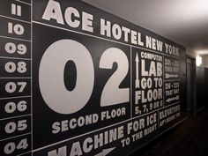 Ace Hotel NYC