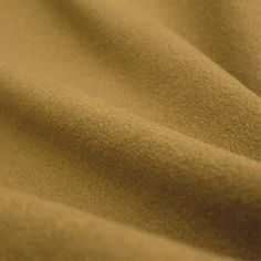 A large range of high quality boiled wool fabric and wool coating- Dressmaking fabrics for autumn and winter- sew coats, jackets- wool fabric mustard Boiled Wool Fabric, Knitted Fabric, Fabric Structure, Dressmaking Fabric, Autumn Aesthetic, Warm Autumn, Winter Warmers, Warm Outfits, Winter Dresses