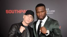 10abce076 50 Cent Reveals He Has New Collaboration With Eminem   Ed Sheeran