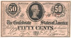 36 Best Confederate Money images in 2013 | Coins, Old money