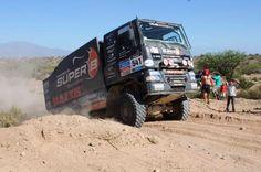 DAKAR 2014: 5e etappe Chilecito - San Miguel de Tucuman • TTM.nl