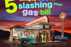 5 simple tips for slashing your gas bill Gas Bill, Ford Focus, Saving Money, Cars, Lifestyle, Simple, Save My Money, Autos