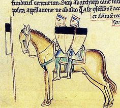 The Hospitallers' and Templars' involvement in warfare on the frontiers of the British Isles in the late thirteenth and early fourteenth centuries