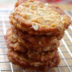 Perfect Oatmeal Cookies | Santa Cookies: 10 Cookies for Santa | Food | Disney Family.com