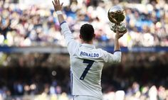 Dari Madeira Ke Puncak Dunia : Napak Tilas Karir 'Si Lebah' Cristiano Ronaldo
