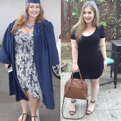 """Morgan Bartley aka MorganLosing was """"eating herself to death"""", caught in a cycle of binge eating and anxiety, her weight gain exploded to almost 300 pounds. """"I was a prisoner in my own body. I felt paralysed."""" Morgan knew she had to make a change, and after a VSG operation and making the correct lifestyle …"""