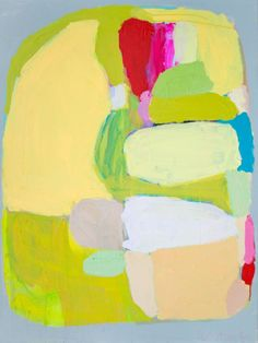 "Saatchi Art Artist Claire Desjardins; Painting, ""Pound of Butter"" #art"