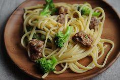 Linguine with Sausage and Broccoli Recipe | Food Recipes - Yahoo Shine