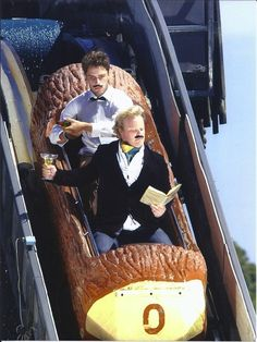 The 31 Greatest Roller Coaster Poses. Amazing lol