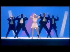 ▶ Kylie Minogue - Wouldn't Change A Thing - YouTube