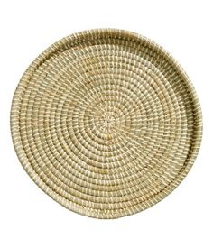 H&M - seagrass tray