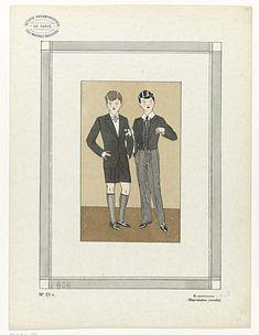 Société Philanthropique des maitres tailleurs,  1928, No. 23 B, Nr. 656, Anonymous, 1928