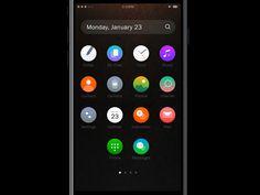 Android O by Aneesh Syamala