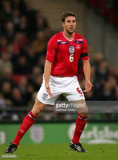 Matthew Upson of England during the international friendly between England and Switzerland at Wembley Arena London England UK England Uk, London England, Wembley Arena, Switzerland, Sports, Image, Hs Sports, England, Sport