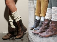 Riding Boots, Combat Boots, Army, Casual, How To Wear, Shoes, Style, Fashion, Boots