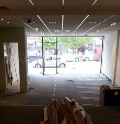 Ruislip Showroom Opening Soon http://www.academyhome.co.uk/showroom/ruislip