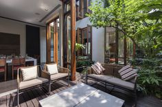Merryn Road, nº40 | Aamer Architects | bim.bon