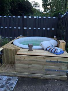 Cal Spas Hot Tubs Spas And Swim Spas For Sale Cal Design . Backyard Ideas For Hot Tubs And Swim Spas. Backyard Ideas For Hot Tubs And Swim Spas. Hot Tub Gazebo, Hot Tub Garden, Hot Tub Backyard, Backyard Patio, Terrace Garden, Piscina Diy, Piscina Intex, Hot Tub Privacy, Jacuzzi Outdoor
