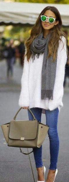 Sokak modasi kazak modelleri