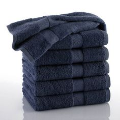 Shop for Martex Commercial Bath Towels (Set of 6). Get free delivery at…