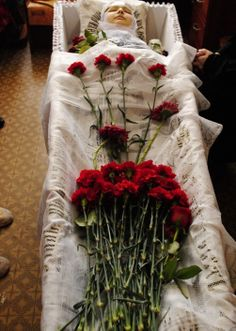 Carnation's...