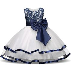 New Summer Children Dresses For Girls Kids Formal Wear Princess Dress For Girl 4 6 7 8 Years Birthday Party Events Prom Dress Wedding Dresses For Girls, Girls Dresses, Flower Girl Dresses, Princess Dresses, Lace Dresses, Princess Girl, Flower Girls, Princess Flower, Princess Party