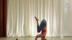 Kathryn Budig's Aim True Yoga