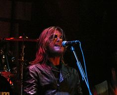 Puddle of Mudd in Little Rock, AR