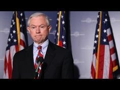 Sessions' office accused of misconduct in '90s - YouTube