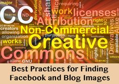Best Practices for Picking Facebook and Blog Photos