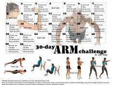 Arm challenge*