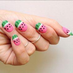 Nail Polish Designs For Kids