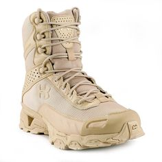 "Under Armour UA Valsetz 7"""" Men's Tactical Boots 