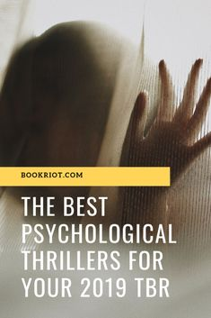 Get ready to expand that ever-growing TBR list of yours with the best psychological thrillers of guaranteed to terrify you. Best Suspense Books, Good Thriller Books, Best Mystery Books, Thriller Novels, Best Mysteries, Mystery Novels, Murder Mysteries, Cozy Mysteries, Mystery Thriller